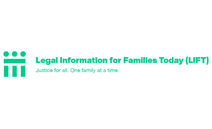 LIFT's New Smart Tool for Accessing Family Law Information